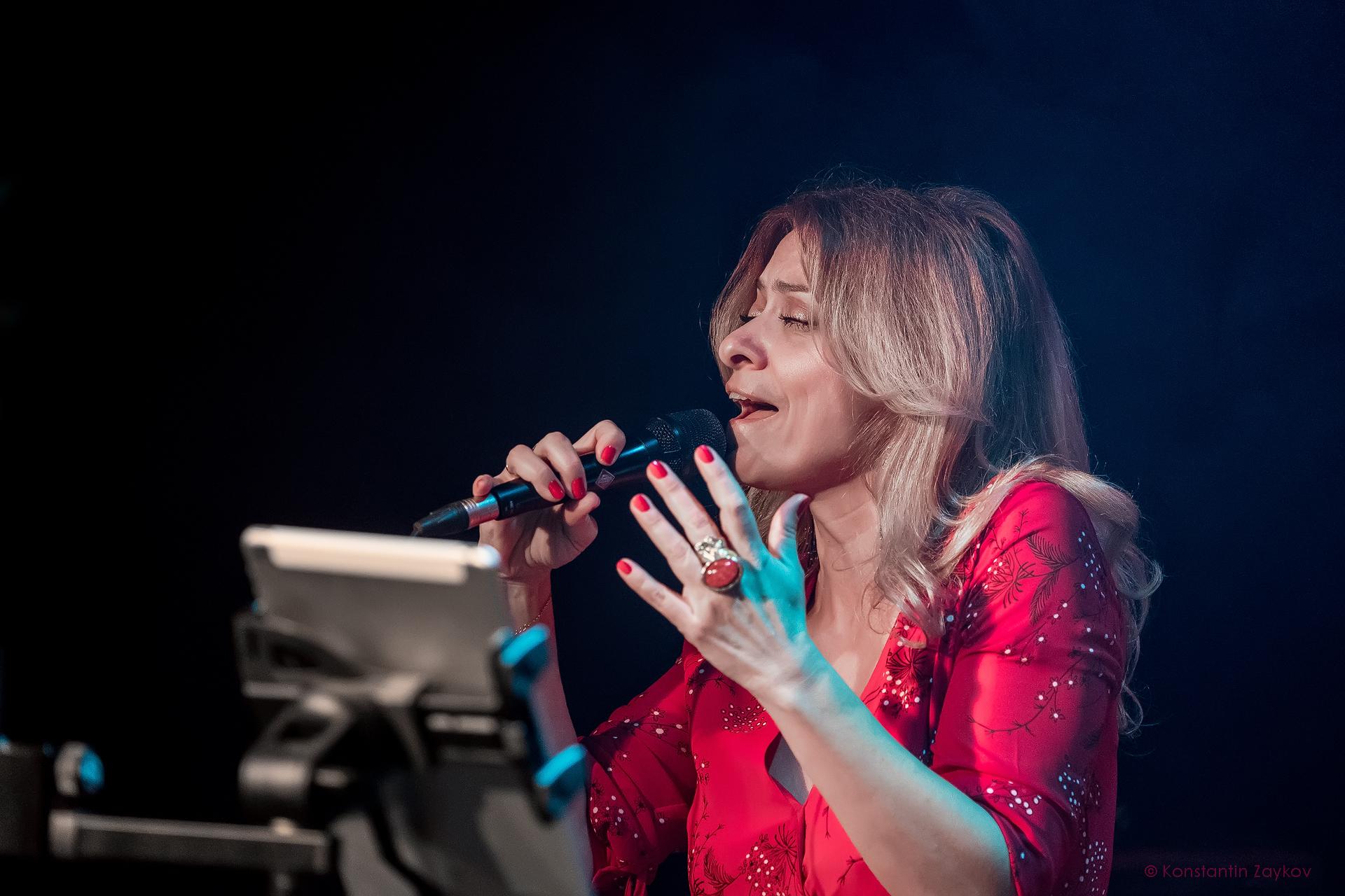 Концерт на Мирослава Кацарова